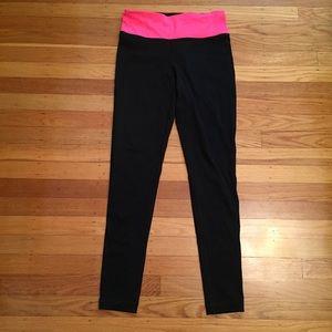 Victoria Secret leggings sport yoga XS new